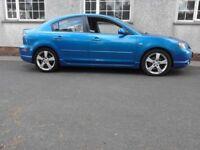 05 Mazda 3 2.0 Sport****FULLL MOT****