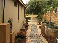 Complete Landscaping Services. Home and Garden Improvements in and around Cambridge
