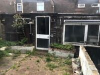 3 bedroom terraced house at Northolt
