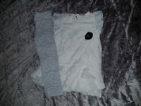 GORGEOUS LITTLE LEGGINS AND MATCHING TOP 2-3 YEARS BRAND NEW