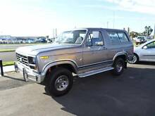 1984 Ford Bronco Wagon - VERY LOW KILOMETERS Traralgon Latrobe Valley Preview
