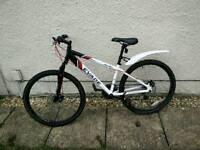 """Mens 14"""" Apollo Mountain Bike"""