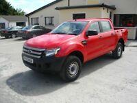 2013 Ford Ranger 2.2 (PX Considered)
