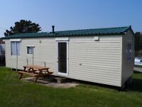 HOLIDAY CARAVAN FOR RENT - TRENANCE HOLIDAY PARK, NEWQUAY
