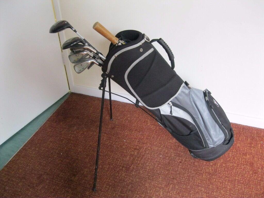 Golf Clubs Dunlop