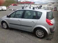 Renault Scenic Megane - Great Family Car - Low Mileage
