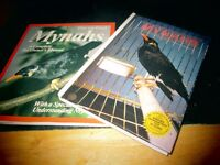 selection bird books