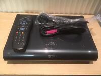 SKY PLUS HD BOX 2TB WIFI BUILT IN