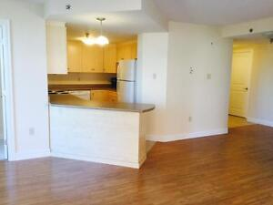 Bright & Spacious South End 1 Bedroom + Den & 2 Bedroom Units