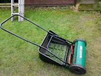 Qualcast grass cutter