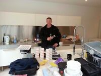 Painter and decorator,wallpaper installation,laminate floor,renovation!