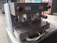 CATERING COMMERCIAL ESPRESSO COFFEE MACHINE CHICKEN KEBAB CAFE SHOP CAFETERIA FAST FOOD TAKE AWAY