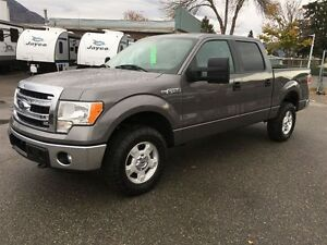 NEW ARRIVAL-OCT 12 2016-2013 Ford F-150 XLT  ECOBOOST