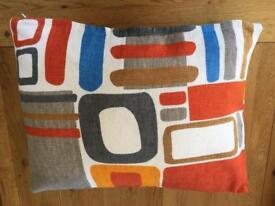 Ikea Stockholm vintage cushions