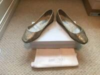 Jimmy choo Flat Shoes