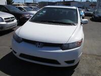 2008 Honda Civic EXL. limitid