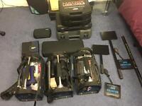 Matrix Locksmith tools