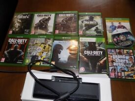 xbox one game bundle and kinect cheap bargain look