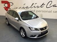 SEAT IBIZA 1.4 TOCA SPECIAL EDN ESTATE [STUNNING EXAMPLE / FULL SERVICE HISTORY / FANTASTIC SPEC]
