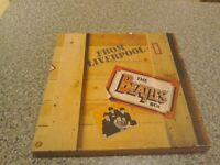 The Beatles 8 cassettes in box