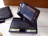 A Kohjinsha SH *touch screen*