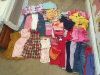 Baby girl (12-18 months) bundle