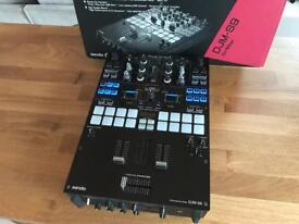 Pioneer DJM S9 Professional DJ Mixer for Serato DJ -Boxed