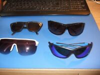 Selection of Designer Sunglasse