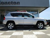 2012 Jeep Compass Sport/North 4x4 A/C