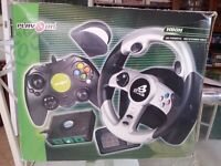 Steering Wheels for Original X-Box Console (2)
