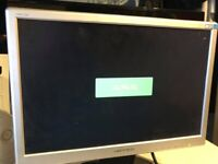 17 Inch Monitor Screen