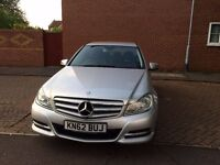 Mercedez Benz C 220 Ultra Low Milage, Very Well Maintaned