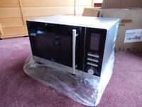 Belling Microwave Brand New
