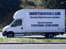 removals/house clearance service