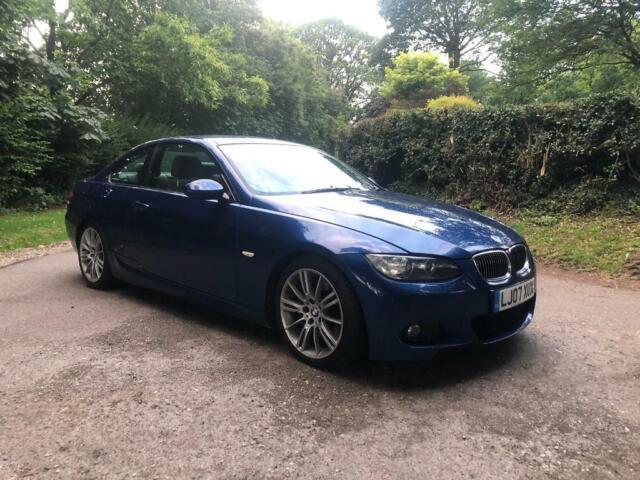 BMW 330d m sport | in Mansfield, Nottinghamshire | Gumtree