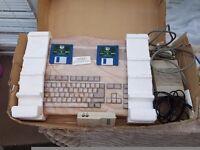 Commodore Amiga (spares/repair)