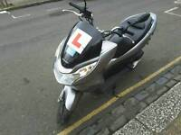 Honda pcx auto drive moped motorcycle scooter only 1349 no offers