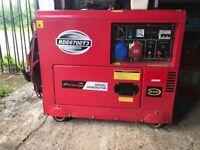 Neilson CT0012 Diesel Generator