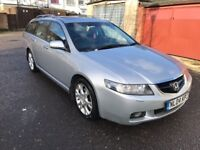 2004 Honda Accord 2.4 i-VTEC Executive Tourer 5dr @7445775115