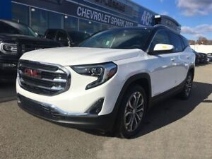 2018 GMC Terrain SLT *SKYSCAPE* 2.0L TURBO* AWD*