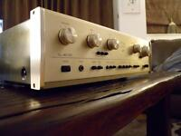 ACCUPHASE E203 near mint vintage high end amp