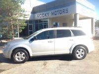 2009 Dodge Journey $58.75 A WEEK + TAX OAC -BAD CREDIT APPROVALS
