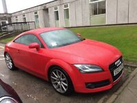 Audi TT real bargain for a quick sale