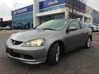 2006 Acura RSX Premium, Leather, ROOF, HEATED SEATS, ONE OWNER,  City of Toronto Toronto (GTA) Preview