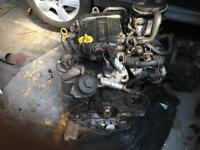 1ltr corsa c engine