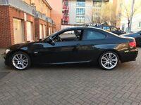 BMW 325i   3.0   MSPORTS   60 Plate   Serviced & Mot'd Apr 17