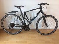 2017 Specialized Crosstrail Hybrid Bicycle