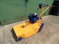 Industrial Grass Cutter Roller