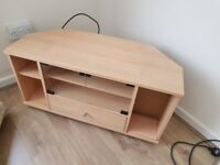 TV stand. Free delivery in Derby