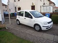Selling 59 plate fiat panda active eco MOT till 23 march 2018 £30 a year road tax
